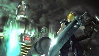Final Fantasy 7 (PS4/GERMAN) - Statuswerte maximieren / ohne Glitch
