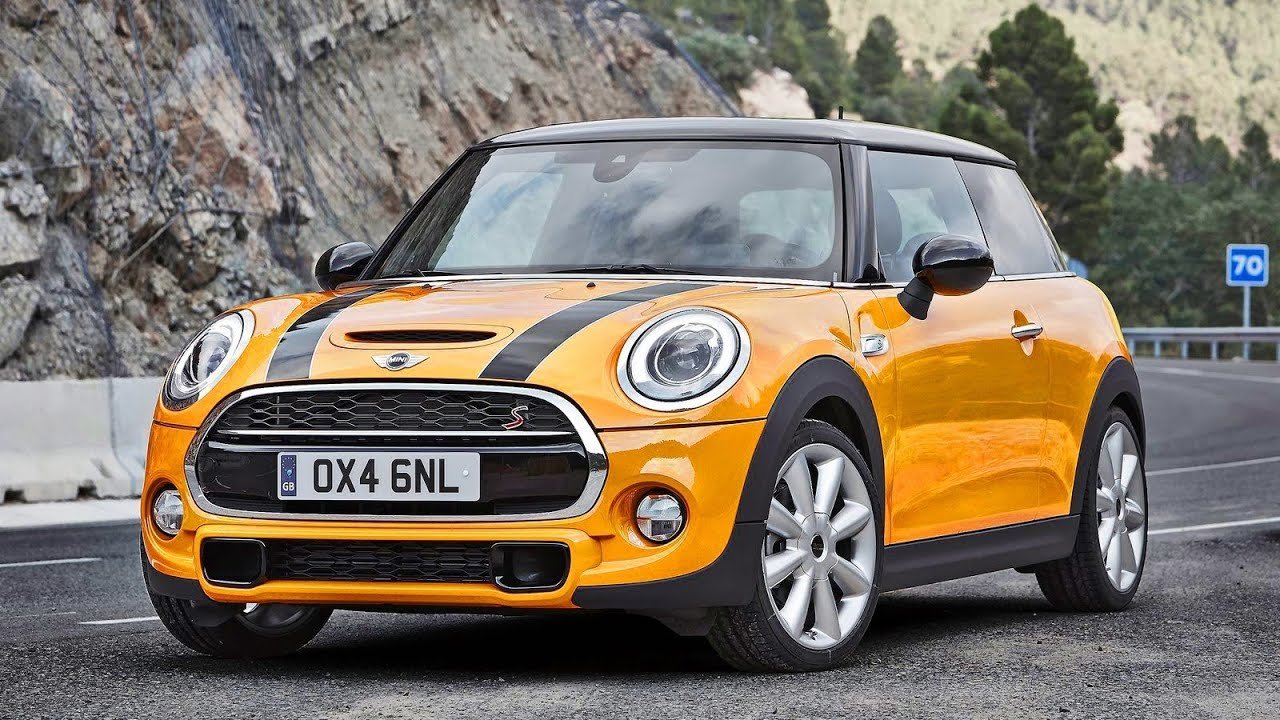 mini cooper s 2015 2 0 turbo 192 cv 28 5 mkgf 235 kmh 0