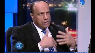 برنامج مصر×يوم|حقوقى مصرى .. الميليشيات الجهادية تقوم بتصفية الوجود المسيحى فى ليبيا