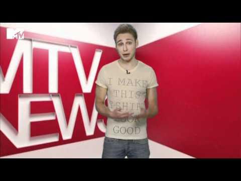 NewsБлок MTV: 17 выпуск