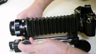 BASIC Macro Bellows Use and Functionality