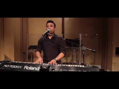 Joshua Next Band - Jesus Glorified