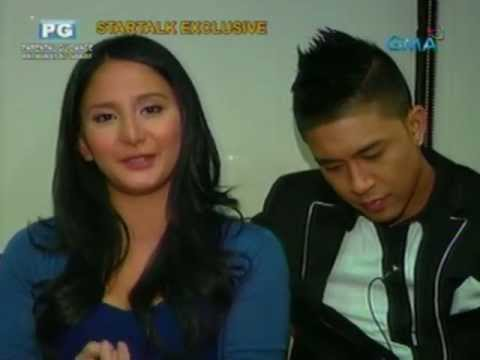 Startalk: The Katrina Halili Story