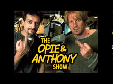 The Opie & Anthony Show - Wwf Buys Wcw (03 27 01) video