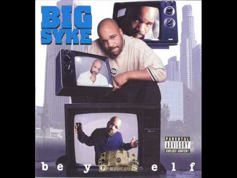 Big Syke - Good Timez