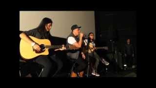 Cinta Sesungguhnya Sabhi Saddi Akustik