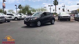 2018 Nissan Kicks Phoenix, Mesa, AZ PR2036