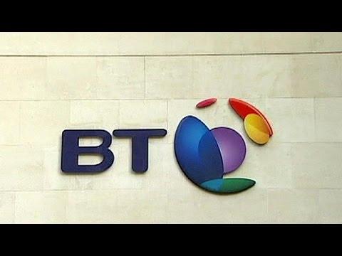 بي تي تستعد للعودة إلى السوق البريطانية – economy