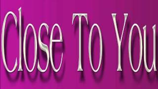 Watch Burt Bacharach Close To You video