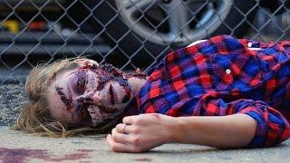 Zombie chỉ dọa xã giao thôi, không phải sợ