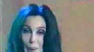 Cher - Carramba Italian Show (1999) Believe
