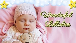 Relaxing Baby Sleep Music ♥♥♥ Super Soft Bedtime Lullaby For Newborns Toddlers ♫♫♫ Sweet Dreams
