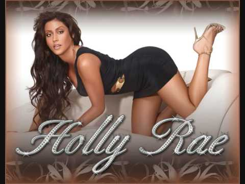 Holly Rae - Body Language (Prod. By Scott Storch ) 2008 Video