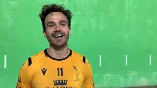 Serie A Banca d'Alba-Moscone Play-off – Prima giornata