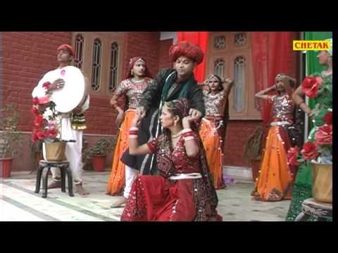 Holi Ri Dhamal 02 Shakuntala Rao Rajasthani Holi Dhamal Chetak video