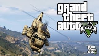 ★ GTA 5 - My Plans For the Midnight Release!