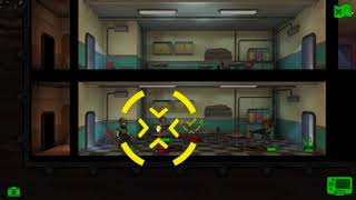 Fallout Shelter - Game Show Gauntlet (22 hour duration)