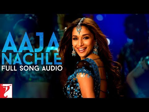 Aaja Nachle - Full Title Song Audio   Sunidhi Chauhan   Salim-Sulaiman