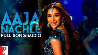 download lagu Aaja Nachle - Full Title Song   Sunidhi gratis