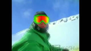 Best of Snowboarding: Best of Mark Landvik