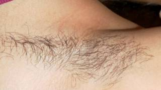 Hot Armpit Close-up Pictures Slide Show - HD 60fps