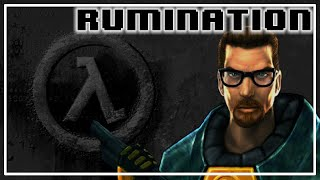 Rumination Analysis on Half-Life