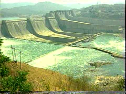 Documentary film on Big Dams in India ( Part 3, Produced in 1999 - 2000)