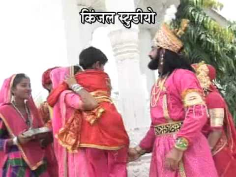 Rajsthani Ramdevpir Songs - Baba Ramdevpir  Part-6  - Album : Baba Ramdevji video
