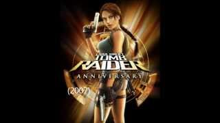 Tomb Raider - All Main Themes - OST
