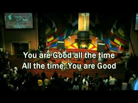 Israel Houghton - You Are Good - Praise And Worship 3 video