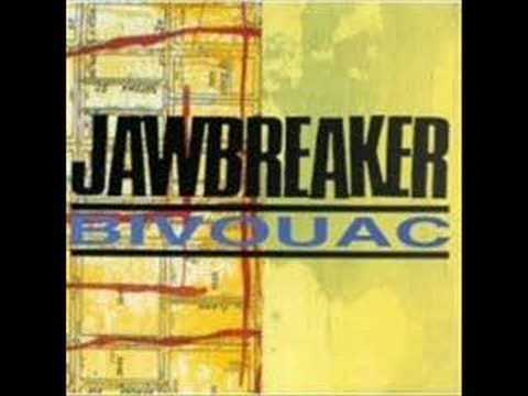Jawbreaker - Donatello