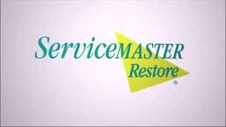 ServiceMaster Restore Water, Fire Damage Repair Service Marietta, Acworth all Northwest GA