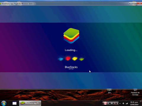Como hacer root BlueStacks Ultima version