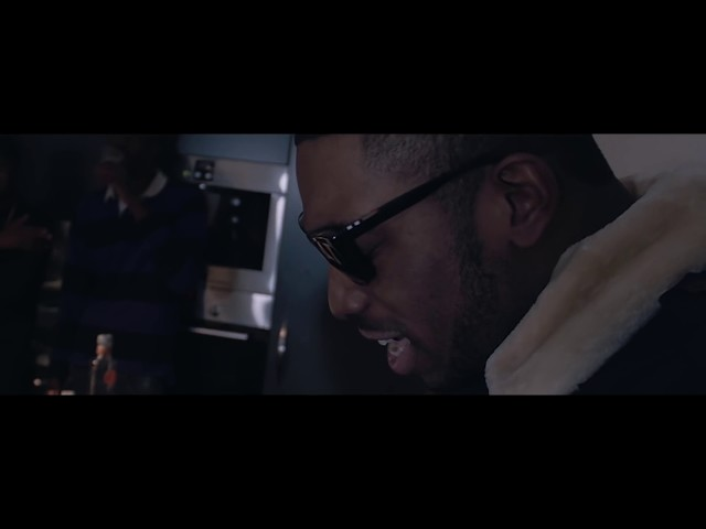 Trapz ft Big Tobz - Give a Fuck [Music Video] @TrapzLDn @BigTobzsf   Link Up TV
