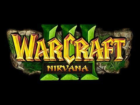 Como instalar warcraft 3 Nirvana mod