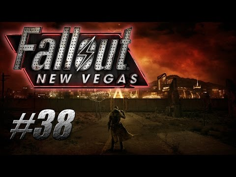 Let's Play Fallout New Vegas (part 38 - Radioactive Scavenging)