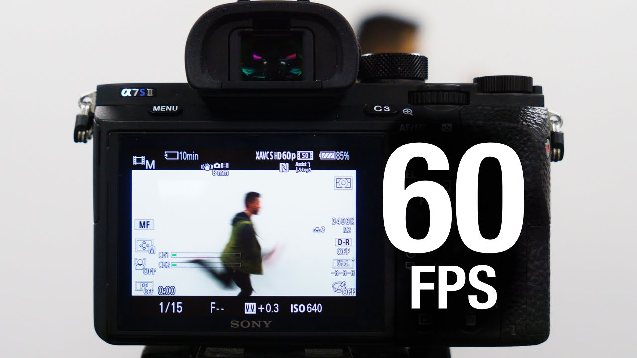 60 FPS: Better Video or Marketing Gimmick?