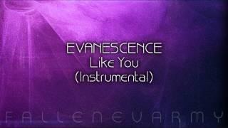 download lagu Evanescence - Like You Instrumental By Evstrumentals gratis