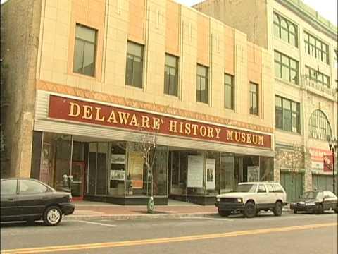 Where in Wilmington - Delaware Historical Society - Jan. 2009