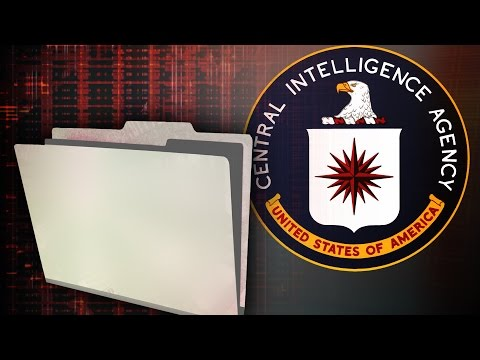 CIA and Senate battle over a report on interrogation tactics