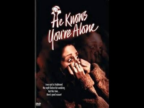 October Horror Reviews: He Knows You're Alone (1980)