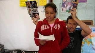 life through art foundation-99th street school
