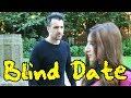 Blind Date | OZZY RAJA