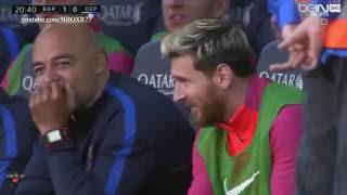 اهداف مباراة برشلونة وديبورتيفو لاكورونيا 4-0 الدوري الاسباني(شاشة كاملة) HD