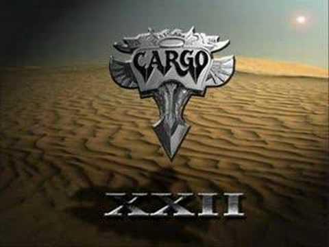 Cargo - Spiritus Sanctus