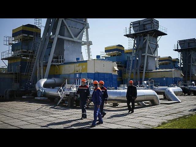 Gazprom publie un bénéfice net en baisse à cause de l'Ukraine - economy