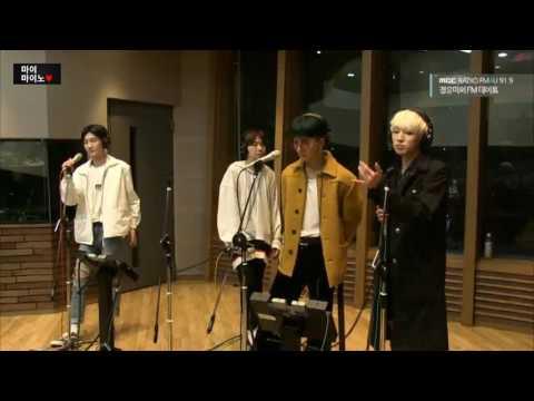 WINNER - FOOL Live At Jung Yumi's FM Radio❤