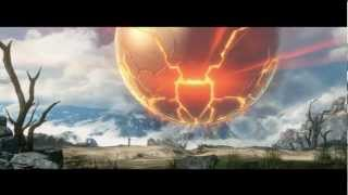 E3 2012_ Halo 4 Gameplay