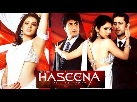 Haseena | Hot Spicy Hindi Movie