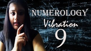 Numerology chart for number 7 image 1